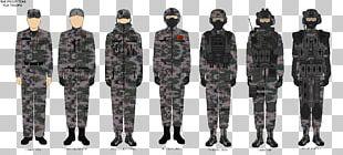 Military Uniform Soldier German Empire PNG
