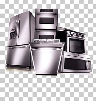 Home Appliance Refrigerator Cooking Ranges Clothes Dryer Customer Service PNG