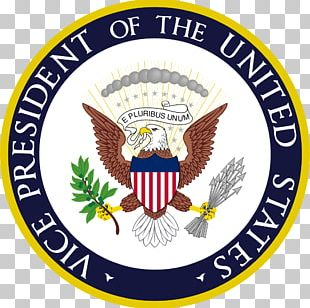 Seal Of The Vice President Of The United States Federal Government Of The United States PNG