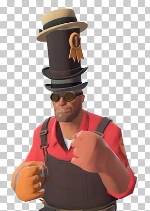 Team Fortress 2 Wiki Engineer Profession PNG