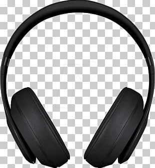 Noise-cancelling Headphones Beats Electronics Active Noise Control Apple Beats Studio³ PNG
