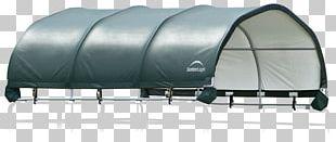 ShelterLogic Corral Shelter Framing Steel Frame PNG