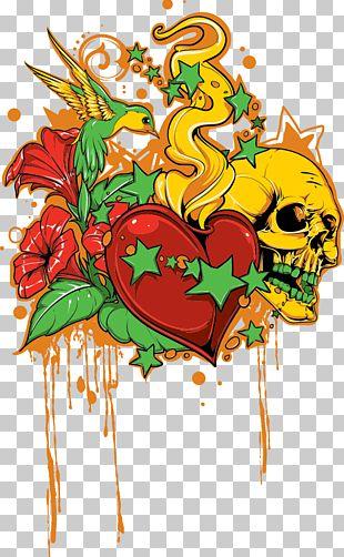 Bird T-shirt Tattoo Shutterstock PNG