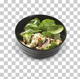 Leaf Vegetable Vegetarian Cuisine Plate Asian Cuisine Platter PNG