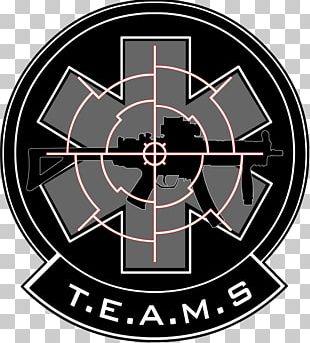 Logo Military Tactics Tactical Emergency Medical Services PNG