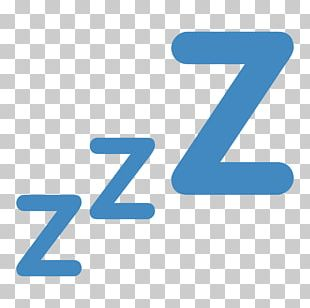 Sleep Emoji Symbol Computer Icons PNG
