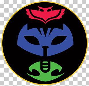 Symbol Mask Gecko PNG