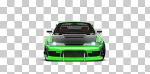 Bumper City Car Motor Vehicle Sports Car PNG