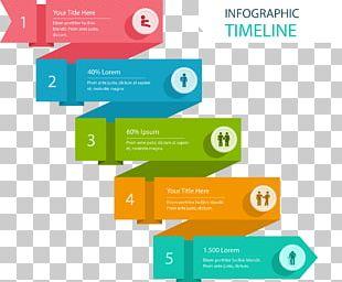 Flat Design Chart PNG
