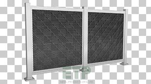 Mesh Custom Aluminum Products Guard Rail Metal PNG