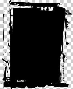 Monochrome Photography Black And White Poster PNG