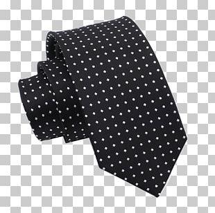 Necktie Polka Dot Formal Wear PNG