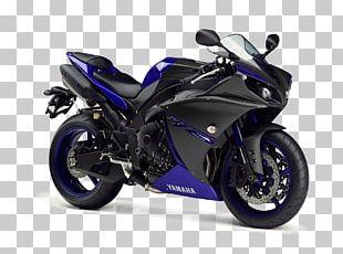 Yamaha YZF-R1 Yamaha Motor Company Motorcycle Yamaha YZF-R6 Sport Bike PNG