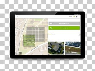 Drone Flight Android PNG