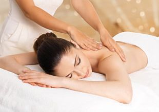 Massage Day Spa Beauty Parlour Woman PNG