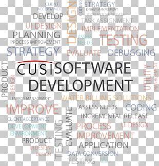 Software Development Computer Software Software Developer Technology Feature-driven Development PNG
