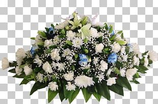 Cut Flowers Floral Design Floristry Coffin PNG
