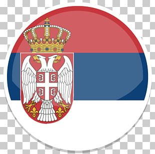 Flag Of Serbia Computer Icons Tricolour PNG