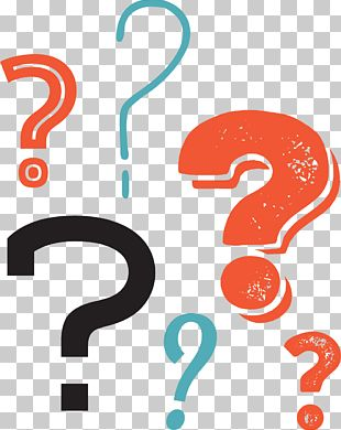 Question Mark Check Mark Display Resolution PNG