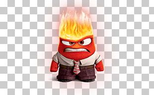 Riley Anger Pixar Emotion PNG