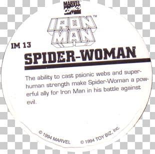 Spider-Woman Iron Man Spider-Man Marvel Comics Toy Biz PNG