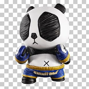 Designer Toy Collectable Munny Kidrobot PNG