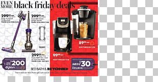 Black Friday Discounts And Allowances Bed Bath & Beyond Brand PNG