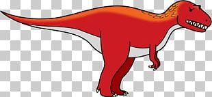 Carnivores: Dinosaur Hunter Tyrannosaurus Spinosaurus Velociraptor Gallimimus PNG