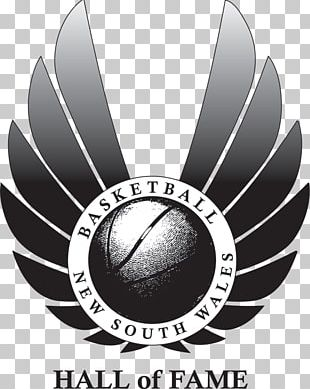 Naismith Memorial Basketball Hall Of Fame New South Wales Logo PNG