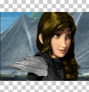 Dragons: Riders Of Berk Astrid Fishlegs How To Train Your Dragon PNG