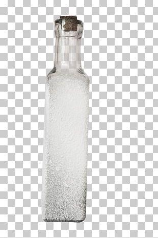 Glass Bottle Frasco PNG