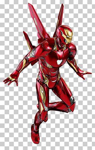 Iron Man Black Widow Captain America Spider-Man Hulk PNG