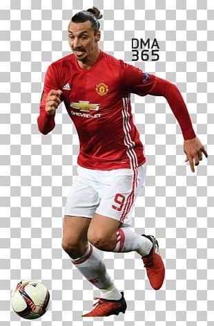 Zlatan Ibrahimović Soccer Player Jersey Football PNG