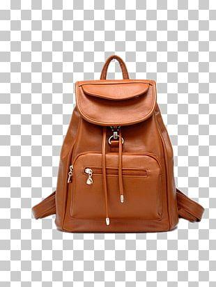 Messenger Bag Backpack Bicast Leather PNG