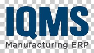 IQMS Manufacturing Execution System Enterprise Resource Planning Industry PNG