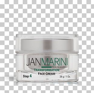 Jan Marini Transformation Face Cream Lotion Jan Marini Bioglycolic Face Cleanser Skin Care PNG