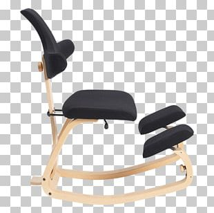 Varier Furniture AS Kneeling Chair Office & Desk Chairs Human Factors And Ergonomics PNG
