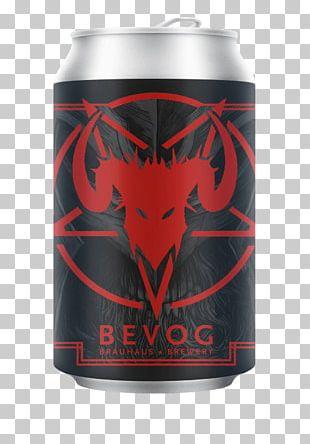 Bevog Brauhaus-Brewery Blood India Pale Ale Metaldays Black PNG
