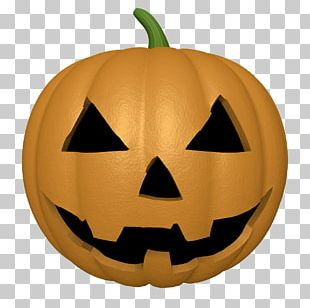 Halloween Pumpkin Jack-o'-lantern Paper PNG