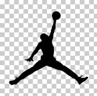 Jumpman Air Jordan Nike Logo Swoosh PNG