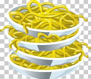 Noodles PNG