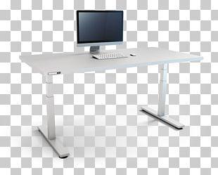 Standing Desk Table Human Factors And Ergonomics Linak PNG