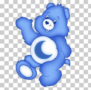 Teddy Bear Share Bear Care Bears Cheer Bear PNG