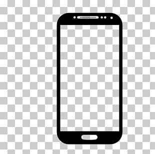 IPhone Mockup Smartphone PNG