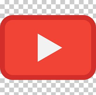 YouTube Logo Computer Icons Social Media PNG