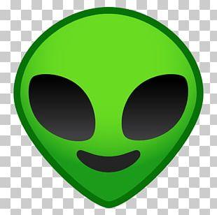 Alien PNG
