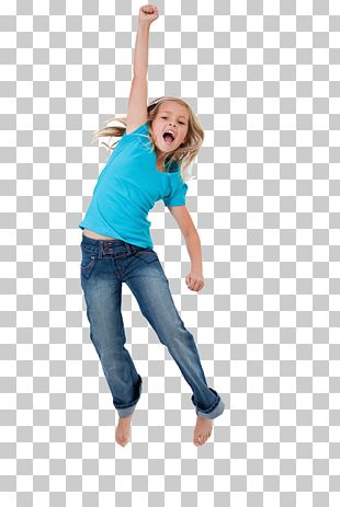 Child Girl Jumping Play Woman PNG