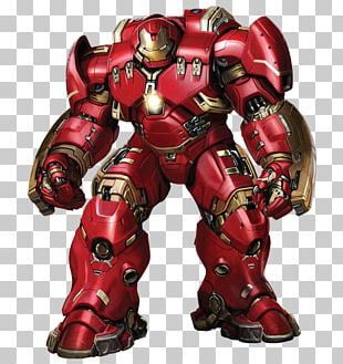 Iron Man Hulkbusters Ultron Marvel Cinematic Universe PNG