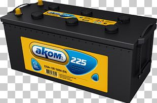 Rechargeable Battery Automotive Battery Russia Ampere Hour PNG