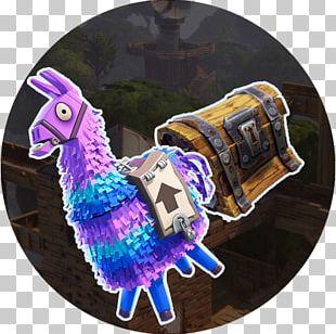 Fortnite Battle Royale Llama PUBG MOBILE PNG